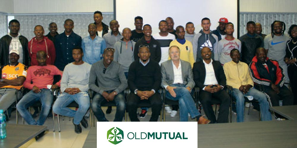 SAFPU On The Money Workshop With Old Mutual