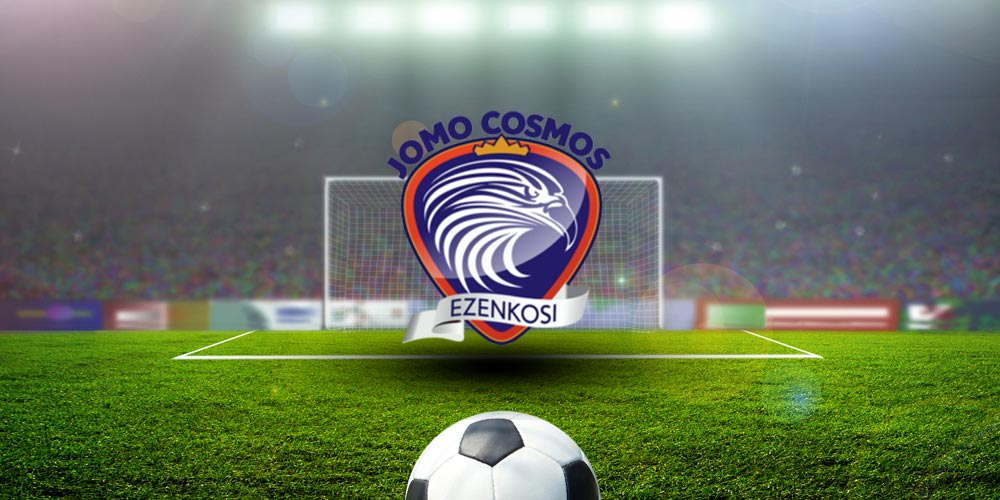 Congratulation to Jomo Cosmos On Their PSL Promotion