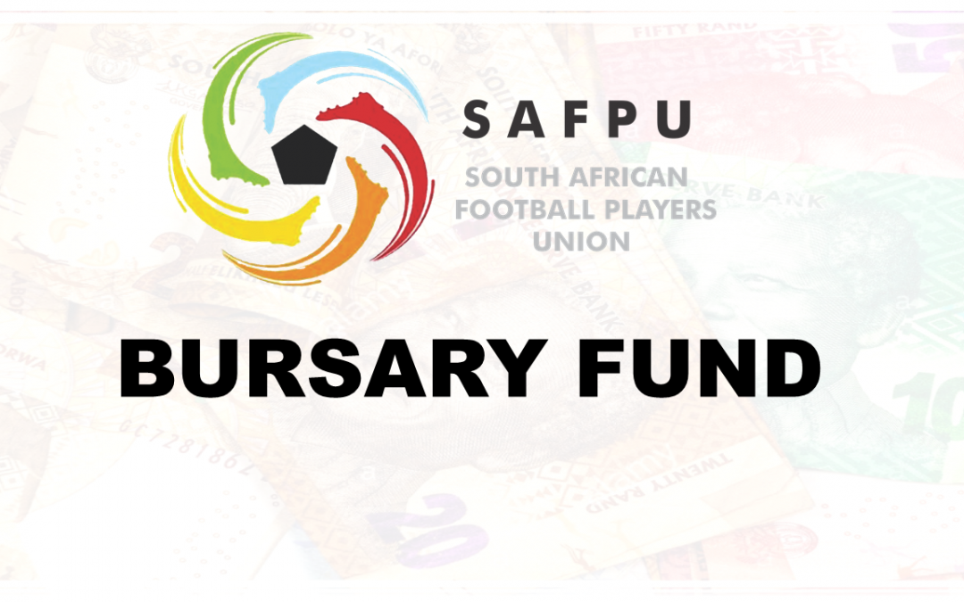 The SAFPU Bursary That Turns Footballers into Professionals.